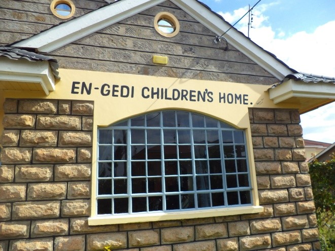 En-Gedi Children's Home